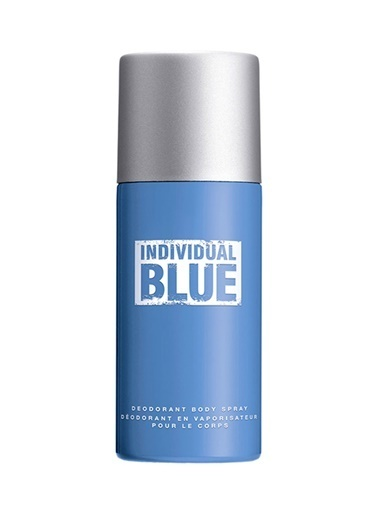 Avon Individual Blue Erkek Deodorant 150 Ml Renksiz